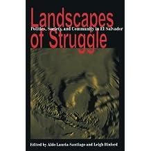Image result for landscape of struggle lauria santiago