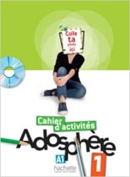 учебник adosphere 1 скачать