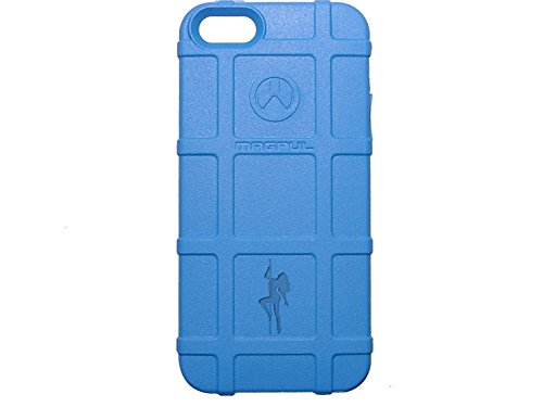 for-iphone-se-5-5s-phone-case-magpul-field-case-mag452-light-blue-custom-engraved-stripper-pole-girl