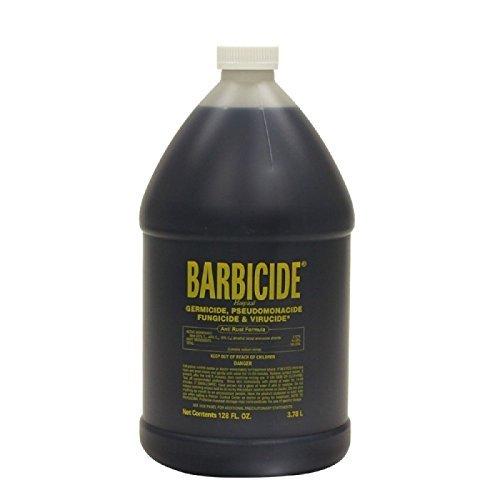(Barbicide Disinfectant Liquid Gallon 128oz)