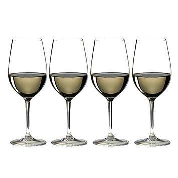 Riedel Vinum Reisling Grand Cru/Zinfandel Glasses, Pay For 3 Get 4 by Riedel