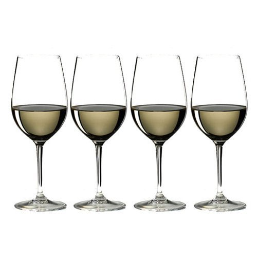 Riedel VINUM Reisling Grand Cru/Zinfandel Glasses, Pay for 3 get 4