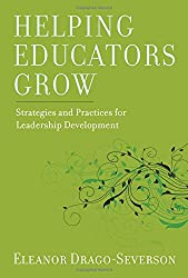 Helping Educators Grow: Strategies and Practices for Leadership Development