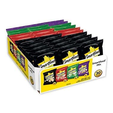 Smartfood Variety Pack (30 ct.) ES