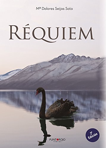 Réquiem (Spanish Edition) by [Mª Dolores Seijas Soto]