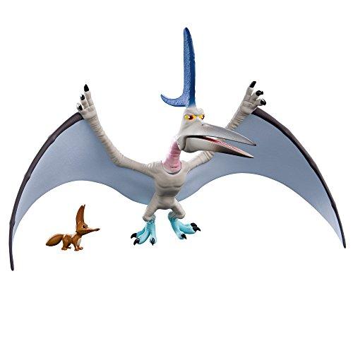 Disney Pixar The Good Dinosaur Large Figure, Thunderclap Pterodactyls W Fox L62026