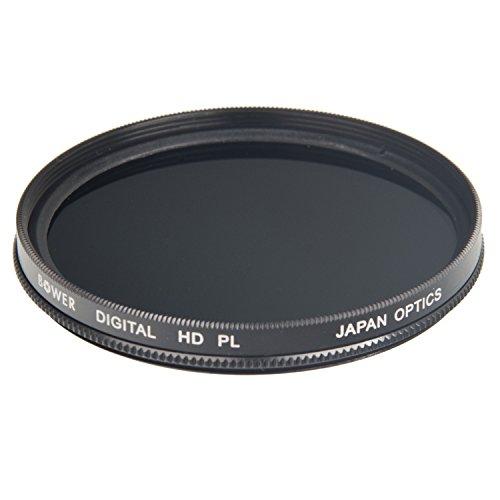 Bower FPC58 Digital High-Definition 58mm Polarizer Filter
