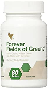 Fields of Greens 80 tablets