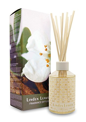 Linden Leaves Ginseng And Orange Blossom Fragrance Diffuser (Blossom Orange Linden)