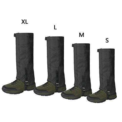 Buy leg gaiters for hunting