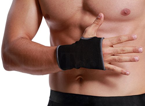 NEOtech Care  Hand Palm Brace, Thumb Support, Band, Sleeve -