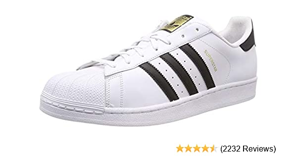 new style 5640e 1e801 Amazon.com   adidas Originals Men s Superstar   Shoes