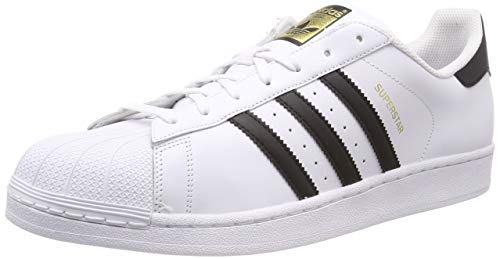 lowest price c0d30 a262d adidas Superstar Foundation, Scarpe da Basketball Uomo MainApps  Amazon.it Scarpe e borse