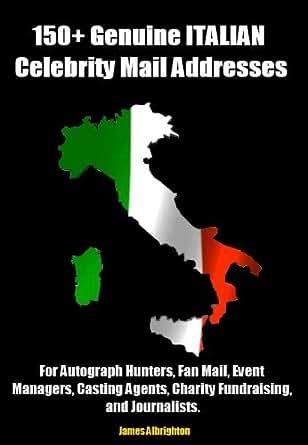 Address celebrity free mail