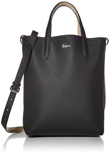 Lacoste Women Anna Vertical Shopping Bag