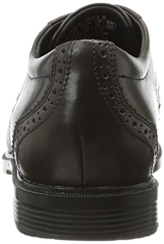 Rockport Men's City Smart Wing Tip Oxford Shoe