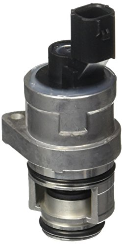 - Standard Motor Products AC417 Idle Air Control Valve