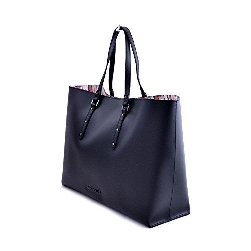 Shopping bag DONNA ARMANI JEANS 922167-7P757 PRIMAVERA/ESTATE Black