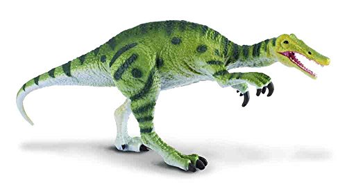 CollectA Prehistoric Life Baryonyx Toy Dinosaur Figure - Authentic Hand Painted & Paleontologist Approved Model