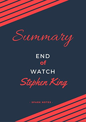 summary-end-of-watch-by-stephen-king