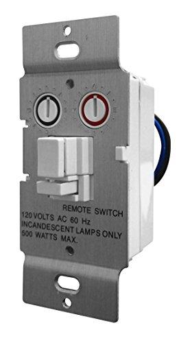 x10 wall switch appliance - 5