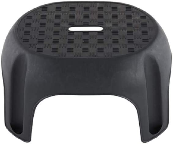 Tricam TRP-1 Step Stool, Black