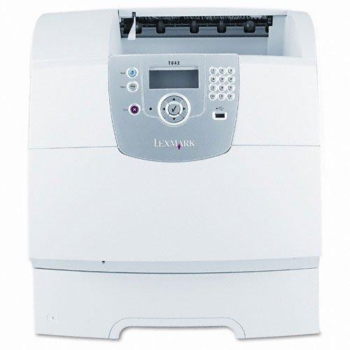 LEXMARK 20G0250 - T642N LASER PRINTER