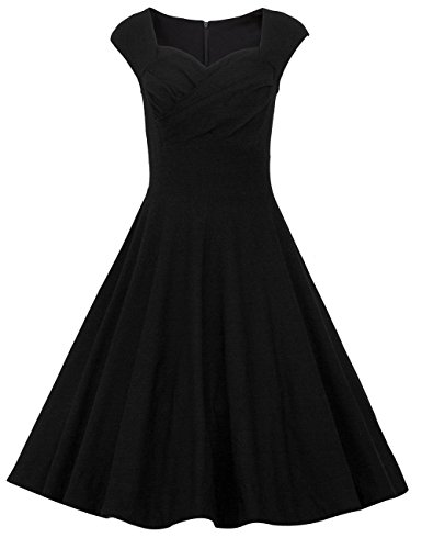 50s dresses for larger ladies - 7