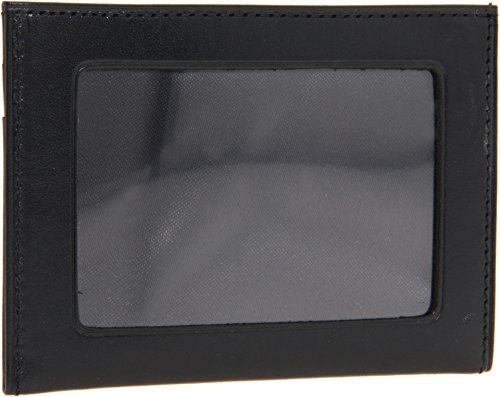 Bosca Old Leather Collection-Weekend Wallet, Black