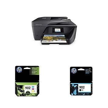 Amazon.com: Impresora de fotografías HP OfficeJet Pro ...