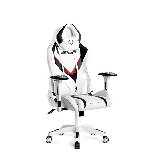 silla gamer eagle warrior\