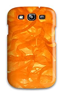 Best Galaxy S3 Hard Back With Bumper Silicone Gel Tpu Case Cover Free S 2394633K71536017