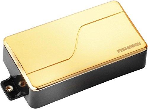 Fishman Fluence Modern Humbucker Pickup Set - Gold
