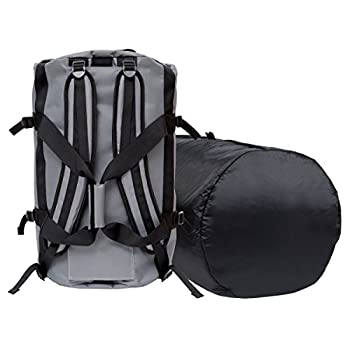 Image of Abscent Medium Duffel Combo Luggage