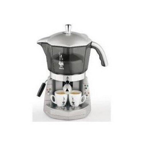 3 opinioni per Bialetti- 012400034- MACCHINA DA CAFFÈ MOKONA TRIVALENTE CAPSULE CAFFÈ MACINATO