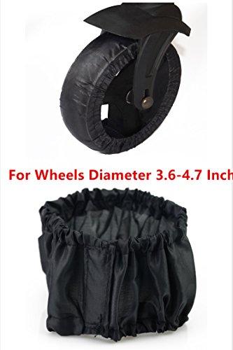 Pram Wheels - 3