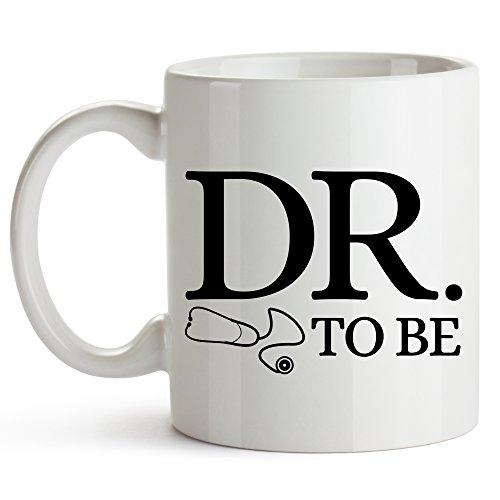 Dr. To Be Mug, Medical School Gifts, Medical Student Mug, Medical School Student, Coffee Mug Medical Student, Med School Mug, 11 oz Coffee Mug