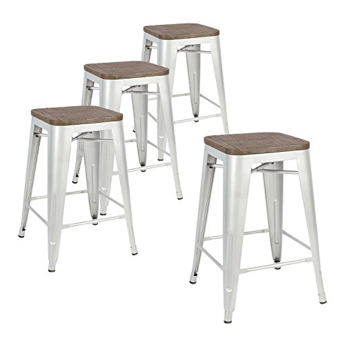 Enjoyable The 10 Best Bar Stools Uwap Interior Chair Design Uwaporg