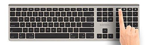Kanex K166 1013 MultiSync Bluetooth keypad compatible product image