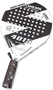 Racket Beach Tennis Carbon Glass Fiber Men Women Beach Sport Tennis Paddle Racket Professional Beach Racket wi