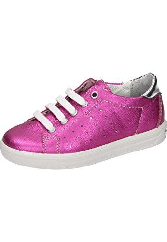 Ricosta Mädchen Halbschuh - M Pink 440063-43, grösse 28 by Ricosta