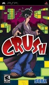 Crush - Sony PSP