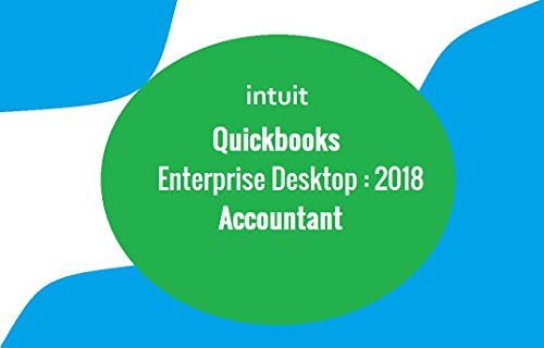 QuickBooks Enterprise 2018 - Desktop Accountant