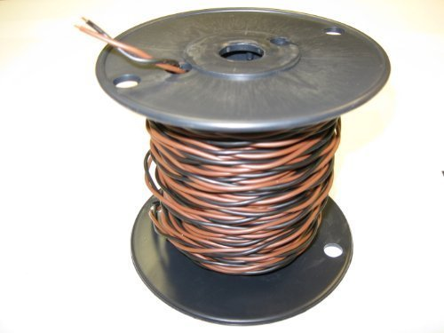 Sparky Pet Co Grain Valley 18-Gauge Pre-Twisted Boundary Wire.