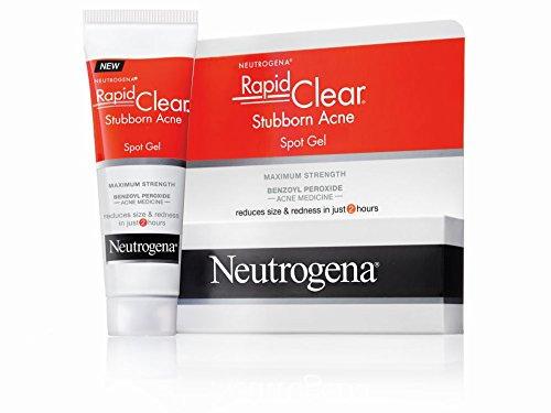 Neutrogena acne spot