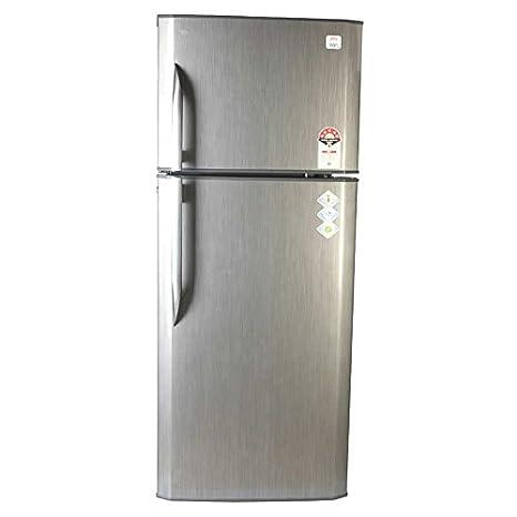 a4838c7e7 Godrej 250 L 5 Star Frost Free Double Door Refrigerator(GFE 27TY-SS ...