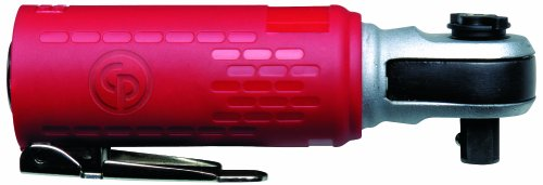 Chicago Pneumatic CP9427 3/8-Inch Heavy Duty Mini Ratchet by Chicago Pneumatics