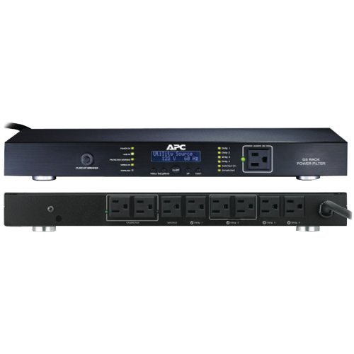apc power conditioner - 6