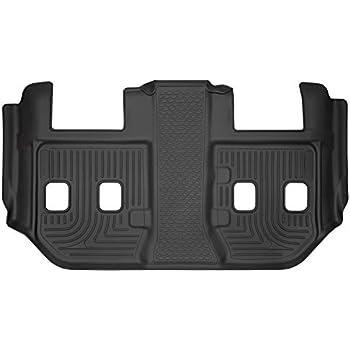 Amazon Com Husky Liners 3rd Seat Floor Liner Fits 15 19