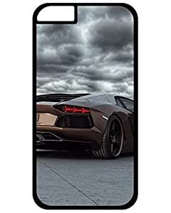 Rebecca M. Grimes's Shop 3828359ZH307456794I6 iPhone 6/iPhone 6s Case, Ultra Hybrid Hard Plastic iPhone 6/iPhone 6s Case, Unique Lamborghini Aventador the Image Phone Accessories